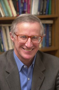 Yale Economist Professor William Nordhaus